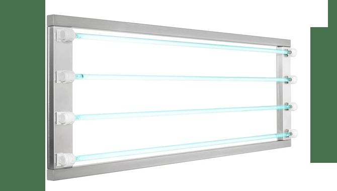 light progress germ led killing lights