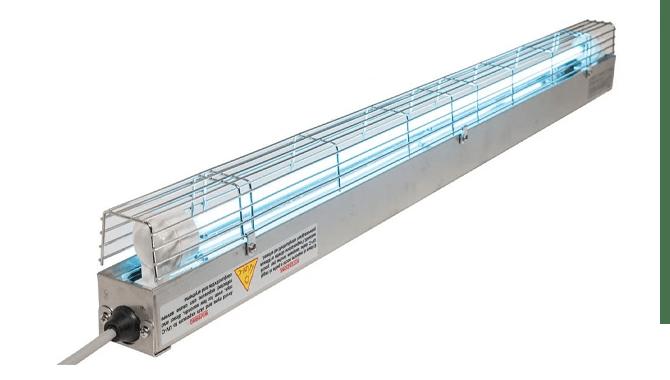 hospital grade uvc led lights for medical use